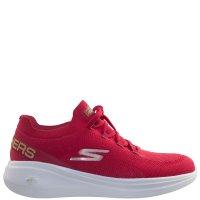 Imagem - Tênis Feminino Skechers Go Run Fast-sunset Beauty 128178  - 061471
