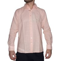 Imagem - Camisa Masculina Happy 10103401003 - 044033