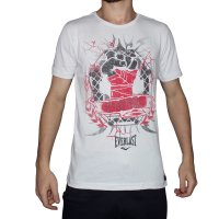 Imagem - Camiseta Masculina Everlast 15515594 - 061849