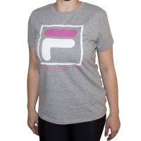 Imagem - Camiseta Feminina Fila Soft Urban 1000969  - 061907
