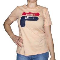 Imagem - Camiseta Feminina Fila Graphic 997994 - 061960