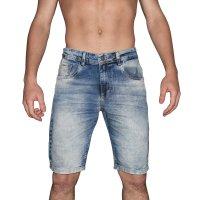Imagem - Bermuda Jeans Masculina Dixie 17.35.0063 - 062140