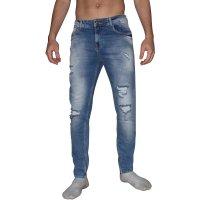 Imagem - Calça Jeans Masculina Dixie 19.37.1119 - 062144