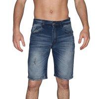 Imagem - Bermuda Jeans Masculina Dixie 17.35.0064 - 062141