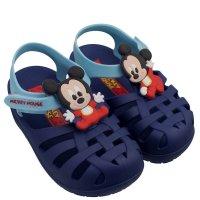 Imagem - Babuche Infantil Menino Kids Disney Clássicos 21870  - 058639