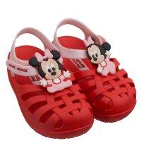 Imagem - Sandália Infantil Menina Grendene Disney Classics 21870  - 058638