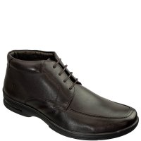 Imagem - Bota Masculina Democrata Smart Comfort Air Fly 148104-002  - 058656