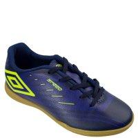 4fa96eca8 Imagem - Chuteira Infantil Menino Futsal Umbro Speed IV JR 0f82053 - 058758