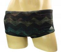 Imagem - Sunga Masculina Adidas 3-Stripes Dj2414  - 058248