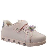 Imagem - Tênis Infantil Pampili Sneaker Com LED Menina 165.109  - 059216