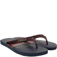 Imagem - Chinelo Coca-Cola Fountains Masculino Cc2644  - 059359