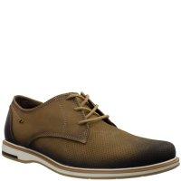 Imagem - Sapato Pegada Parafinado Masculino 125101-05  - 059473