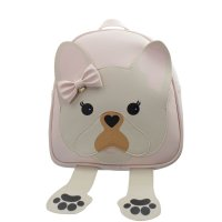 Imagem - Mochila Infantil Pampili Bulldog 600.780  - 059204