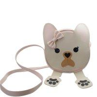 Imagem - Bolsa Infantil Pampili Bulldog Tiracolo 600.781 - 059207
