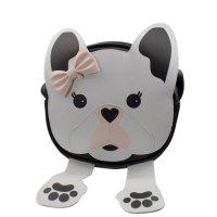 Imagem - Bolsa Infantil Pampili Bulldog Tiracolo 600.781 - 059208