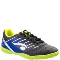 Imagem - Chuteira Infantil Futsal Dsix 6204  - 059545