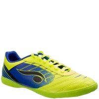Imagem - Chuteira Infantil Futsal Dsix 6204  - 059543