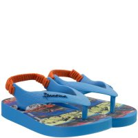 Imagem - Chinelo Infantil Grendene Ipanema Hot Wheels 26071  - 059576