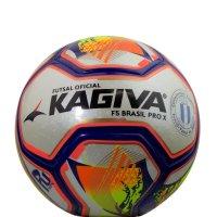 Imagem - Bola Topper F5 Pro X Futsal 3228  - 059843