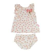 Imagem - Conjunto Infantil Hello Kitty Menina 1250.86185  - 034222