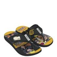 Imagem - Chinelo Infantil Grendene Naruto Anime Super Menino 22682  - 061672