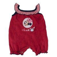 Imagem - Macacão Banho de Sol Infantil Tip Top Menina Minnie 10481474  - 022739