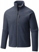 Imagem - Jaqueta Columbia Trek II Full Fleece Am3039  - 054619