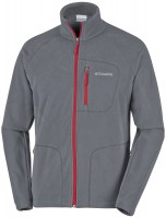 Imagem - Jaqueta Columbia Trek II Full Fleece Am3039  - 055014