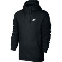 Imagem - Jaqueta Masculina Nike Hoodie FZ Club - 054162