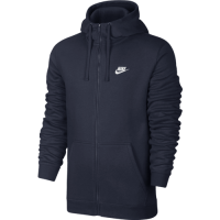 Imagem - Jaqueta Masculina Nike Hoodie FZ Club - 054710