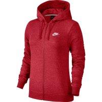 Imagem - Jaqueta Feminina Nike NSW Hoodie FZ Fleece  - 057425