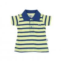 Imagem - Camisa Polo Infantil Hering Kids Menino 53711c00  - 038084