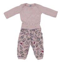 Imagem - Pijama Infantil Hering Kids Menina 56lv1a07  - 021541