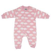 Imagem - Pijama Infantil Hering Kids Bebê Menina 56m01a00 - 018950