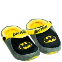 Imagem - Pantufa Infantil Kick Ricsen Batman  - 057940
