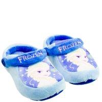 Imagem - Pantufa Infantil Kick Ricsen Frozen  - 057937
