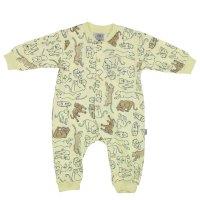 Imagem - Pijama Infantil Bebê Hering Kids Menino 56m11d00  - 024456