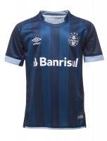 Imagem - Camisa Oficial Juvenil Umbro Grêmio 2017/18   - 057800