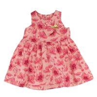 Imagem - Vestido Infantil Hello Kitty Menina 0570.86461 - 036843