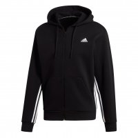 Imagem - Jaqueta Masculina Adidas Must Haves 3-Stripes Dx7657 - 060240