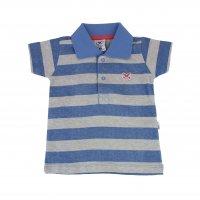 Imagem - Camisa Polo Infantil Hering Kids Menino 53711d00  - 038205