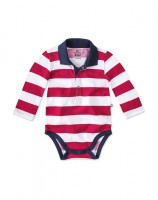 Imagem - Body Infantil Bebê Menino Hering Kids 58681z00  - 054273