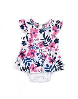 Imagem - Body Vestido Infantil Bebê Hering Kids 58b51d00  - 052742