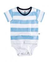 Imagem - Body Bebê Menino Hering Kids Listrado 58b71b00 - 051392