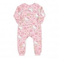 Imagem - Macacão Infantil Hello Kitty 0850.87091 - 048025
