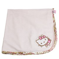 Imagem - Manta Infantil Hello Kitty Dupla Face 2301.87257  - 051108