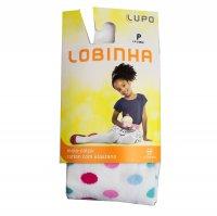 Imagem - Meia Calça Infantil Lupo Lobinha 2615  - 055144