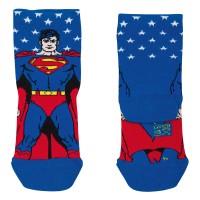 Imagem - Meia Infantil Lupo Superman 2342  - 055132