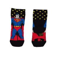 Imagem - Meia Infantil Lupo Superman 2342  - 055131