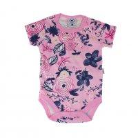 Imagem - Body Infantil Hering Kids Menina 586l1j00 - 060371